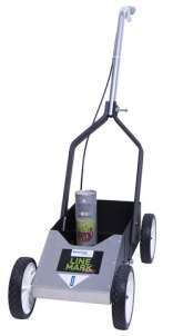 Trolley for Linemark Traffic marking spray