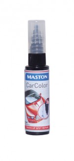 Maali CarColor Touch-up 12ml 127010 Silver metallic