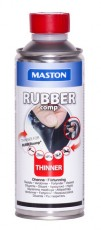 Maston RUBBERcomp ohenne