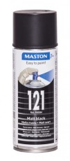Maston 121 mattamusta spray
