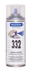 Maston 332 lakka