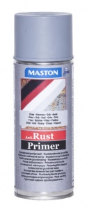 Rust-primer spray Серый 400ml