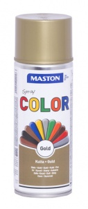 Spraymaali Color Kulta 400ml