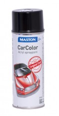 Maston CarColor musta