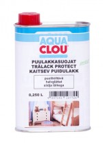 Lakka Clou L11 Satin Matt 250ml