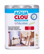 Lakka Clou L11 Satin Gloss 750ml
