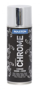 Spraymaali Decoeffect Chrome 400ml