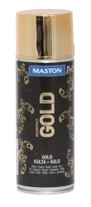 Spraymaali Decoeffect Gold 400ml