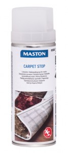 Spray Carpet Stop Transparent 400ml