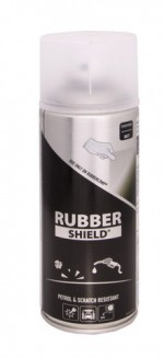 Spray RUBBER Shield Transparent matt 400ml