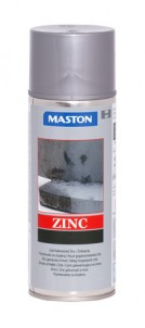 Zinc spray 400ml