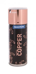 Spraymaali Decoeffect Copper 400ml