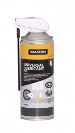 Spray Universal Lubricant PTFE 400ml