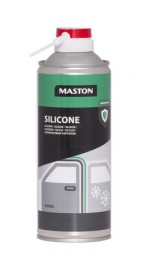 Spray Silikoni 400ml