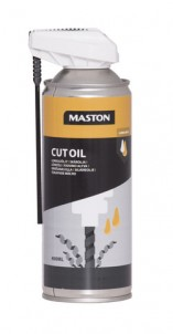 Spray Cut Oil 400ml