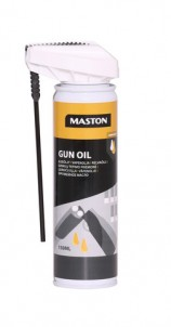 Spray Gun oil 150ml