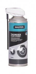 Spray Thunder Foam Cleaner 400ml