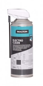 Spray Electro Clean 400ml