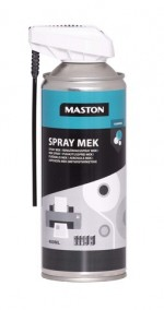 Spray MEK 400ml