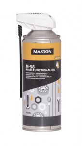 Spray M-S8 Multi-functional Oil 400ml
