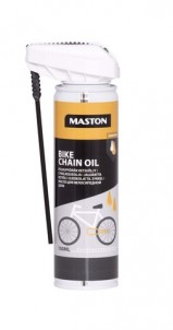 Spray Bike Chain Oil 150ml