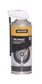 Spray Terva 400ml