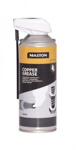 Spray Copper Grease 400ml