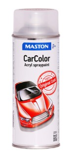 Spraymaali CarColor 100050 400ml