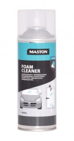 Spray Foam Cleaner 400ml