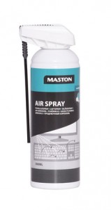 Air spray 300ml