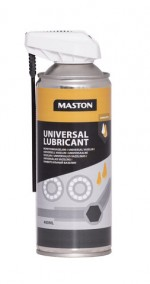 Spray Universal Lubricant 400ml