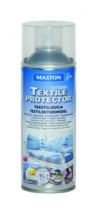 Spray Textile protector 400ml