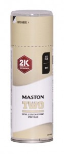 Spray Maston 2K Two Sprayfiller 400ml