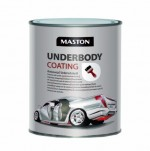 Underbody coating  Auto 1kg (brushable)