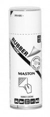 Maston RUBBERcomp Valkoinen spray