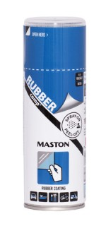 Spray RUBBERcomp Blue 400ml