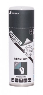 Spray RUBBERcomp Camo green matt 400ml