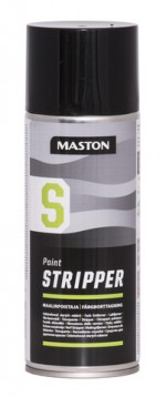Spray Stripper paint remover 400ml