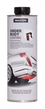 Underbody coating UBC-11 Auto 1L (screw-top jar)