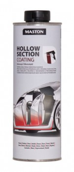 Hollow section coating 1L (screw-top jar)