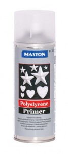 Spray Polystyrene Primer 400ml