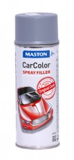 Spray CarColor 0100 ruiskukitti 400ml