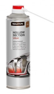 Spray Hollow section HOC-30 Auto 500ml