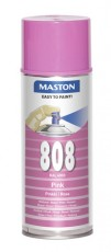 Maston spraymaali Pink