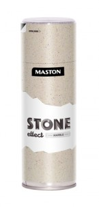 Spraymaali Marble Stone effect 400ml