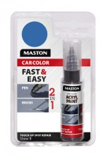 Paint CarColor Touch-up 12ml 125005 Blue