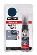 Paint CarColor Touch-up 12ml 125020 Blue