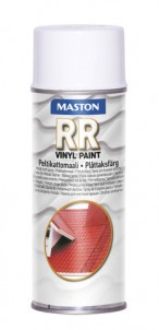 Spraymaali RR 31 ruskea 400ml