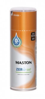 Spraypaint Zero Orange RAL2011 400ml