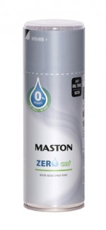 Spraypaint Zero Grey RAL7042 400ml